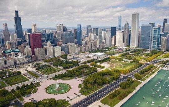 Chicago Car Service